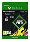 FIFA 20 Ultimate Team - 500 FIFA Points - Xbox One - Codice download