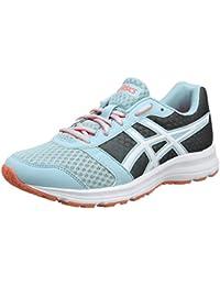 Asics Boys' Patriot 9 Gs Running Shoes