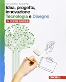 Idea, progetto, innovazione. In poche parole. Per la Scuola media. Con espansione online
