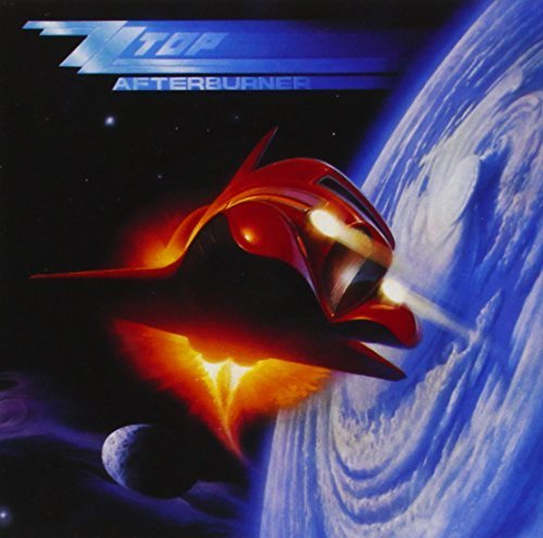 Afterburner by ZZ TOP (1990-05-03)