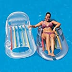 Happy Hot Tubs 61'' Inflatable Luxury...