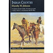Indian Country (Frontera)