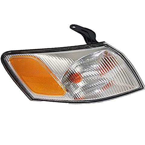 MagiDeal Passenger Side Turn Corner Signal Park Lamps for 97-99 TOYOTA CAMRY