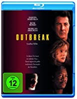 Outbreak - Lautlose Killer [Blu-ray] hier kaufen