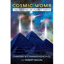 Cosmic Womb: The Seeding of Planet Earth (English Edition)