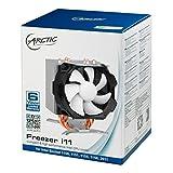 ARCTIC Freezer i11 - Geräuscharmer 150 Watt CPU Kühler für