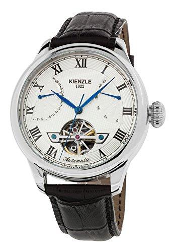 kienzle automatic with power reserve watch