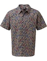 7ddf3590edd Sherpa Durbar - T-Shirt Manches Courtes Homme - Multicolore 2019 Tshirt  Manches Courtes