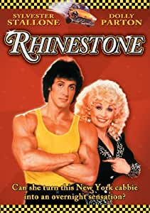 Rhinestone [DVD] [1984] [Region 1] [US Import] [NTSC]