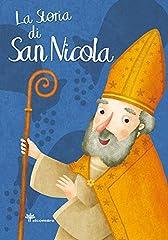 Idea Regalo - La storia di san Nicola