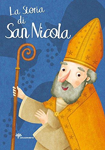 La storia di san Nicola