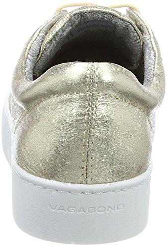 Vagabond Zoe, Sneaker Donna Gold (Light Gold)