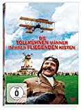 Those Magnificent Men in Their Flying Machines or How I Flew from London to Paris in 25 hours 11 minutes (DVD), German Import
