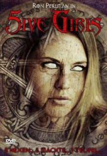 5ive Girls (Metallbox)