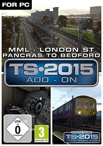 Midland Main Line LondonBedford Route AddOn