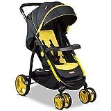 #3: Fisher-Price Explorer Stroller - Yellow
