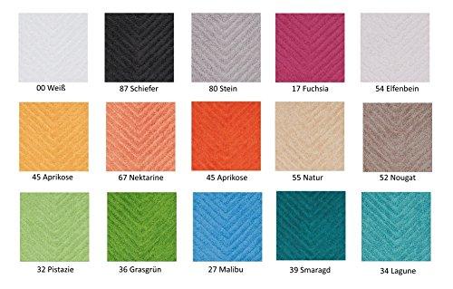 Ross Frottiertücher Handtücher Smart , Größe:70x140 cm Duschtuch;Farbe:27 Malibu