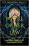 THE WHOLE OF HER LAW (English Edition)