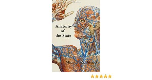 Anatomy of the State: Amazon.de: Murray Rothbard: Fremdsprachige Bücher
