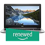 (Renewed) Dell Inspiron 15 5570 2018 15.6-inch FHD Laptop (8th Gen Core i5-8250U/4GB + 16GB Optane Memory/2TB/Windows 10 + Ms Office 2016/2 GB Graphics), Silver