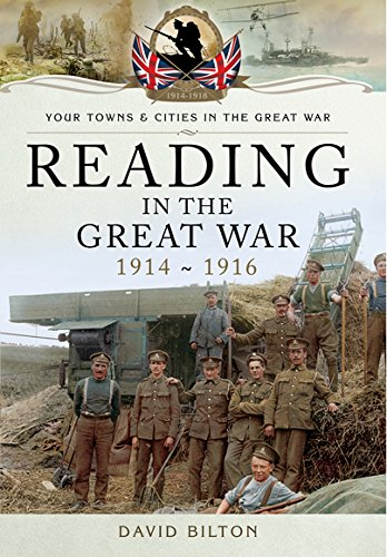 Reading in the Great War (Your Towns & Cities/Great War)