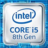 Intel Core i5-8400 2.8GHz 9MB Smart Cache Caja - Procesador (up to 4.00 GHz), 8ª generación de procesadores Intel Core i5, 2,8 GHz, LGA 1151 (Socket H4), PC, 14 nm, i5-8400)