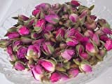 Soothing Ideas Dried Rose Buds 150g - Light Pink (1-2cm)