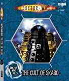 The Cult of Skaro (Doctor Who Files 11)