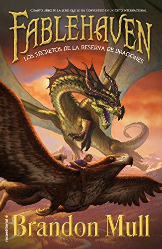 Los secretos de la reserva de los dragones (Serie Fablehaven) por Brandon Mull