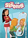 Les sisters, tome 14 : Juré, craché, menti ! par Cazenove