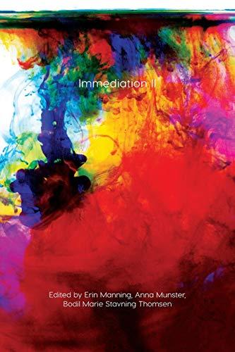 Immediation: II (Immediations)