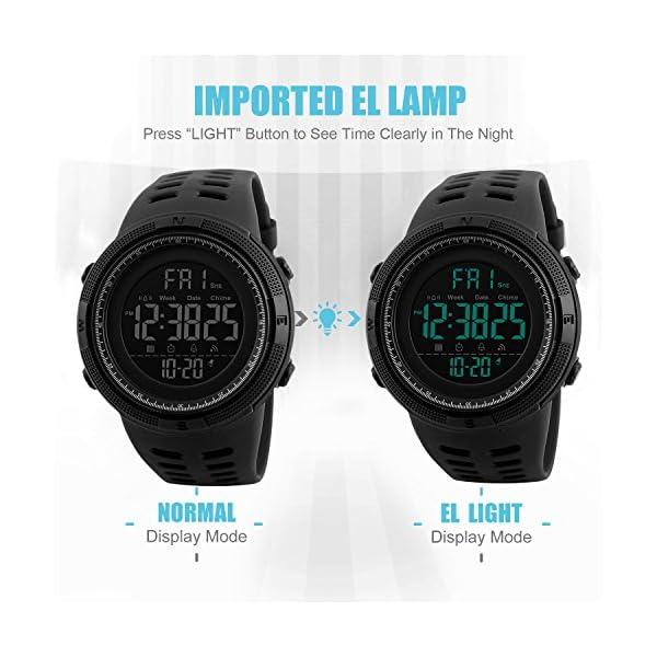 5e96110d66e4 Reloj Digital