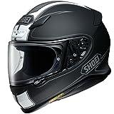 Shoei NXR Flagger TC-5 Motorrad Helm, XL