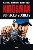 KINGSMAN - SERVICES SECRETS T01