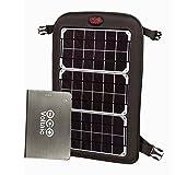 Voltaic Fuse Cargador solar para portátil