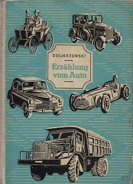 Erzählung vom Auto.