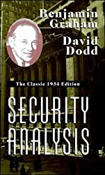 Security Analysis : The Classic 1934 Edition 1st Edition price comparison at Flipkart, Amazon, Crossword, Uread, Bookadda, Landmark, Homeshop18