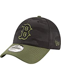 A NEW ERA New Era Boston Red Sox Memorial Day 940 9Forty Cap Basecap OSFM  Limited 44ccbed3f8d
