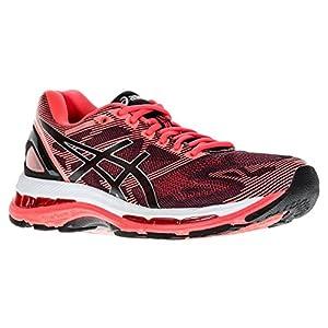 51EfzO75nNL. SS300  - Asics Gel Nimbus 19 Women's Running Shoes