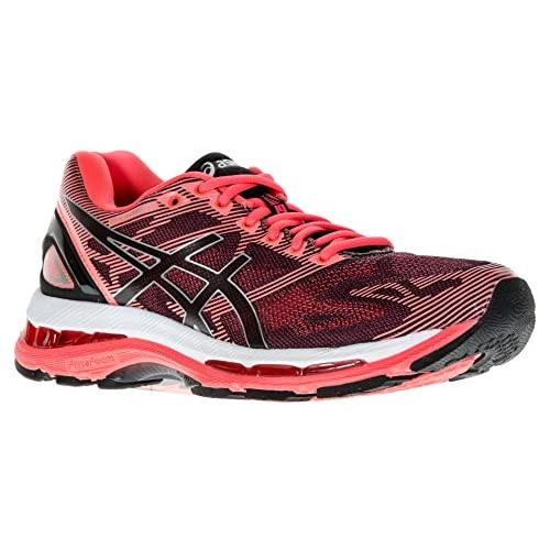51EfzO75nNL. SS500  - Asics Gel Nimbus 19 Women's Running Shoes