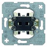 Berker Wipp-Schalter 1p. 3036 UP 10A Aus/Wechsel MODUL-EINSÄTZE Installationsschalter 4011334023388 (3 Stück Wippschalter)