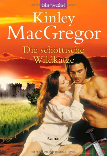 die-schottische-wildkatze-roman