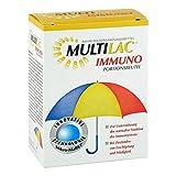 MULTILAC Immuno Portionsbeutel 7 St Beutel