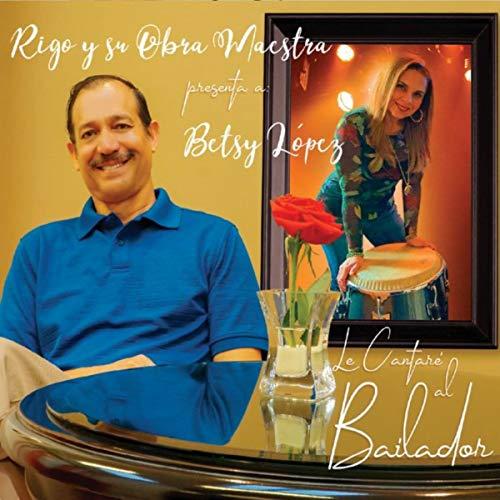 Adios Tristeza (feat. Betsy Lopez)