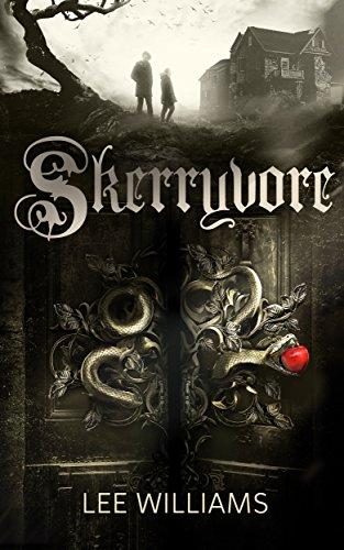 Skerryvore (The Dark Net Book 1) by Lee Williams