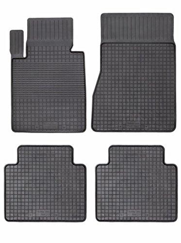 GUMMI FUàŸMATTEN für M-Klasse W166 (ab 2013) Auto Matten gebraucht kaufen  Wird an jeden Ort in Deutschland
