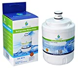 AH-M70 Compatible for Maytag UKF7003 Fridge Water Filter, Beko AP930 4830310100, Amana, Jenn-Air, Smeg FRSA, Lamona Leisure HJA6100