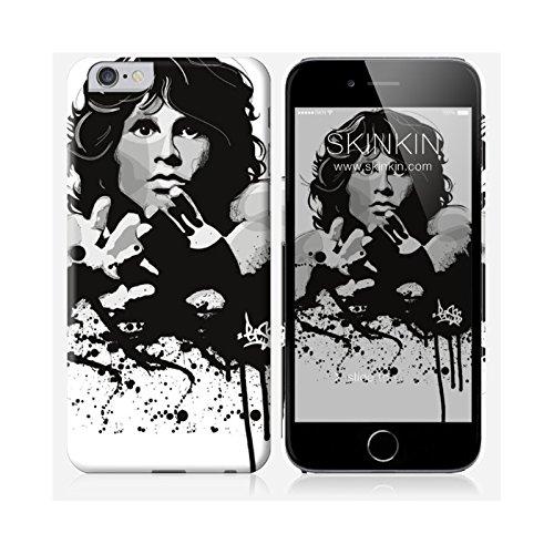 Skin iPhone 5C de chez Skinkin - Design original : Morrison par Besss Coque iPhone 6 Plus et 6S Plus