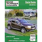Dacia Duster 1.5 dci 110ch
