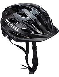 Giro Kinder Fahrradhelm Raze, Black/Charcoal, 50-57 cm, 7056077